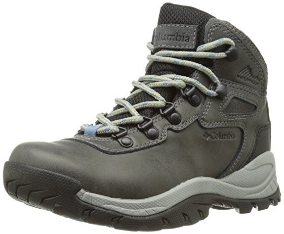 Columbia Womens Newton Ridge Plus Hiking Boot