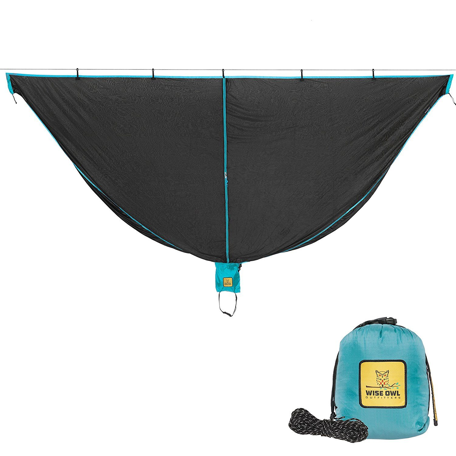 Hammock Bug Net SnugNet by Wise Owl