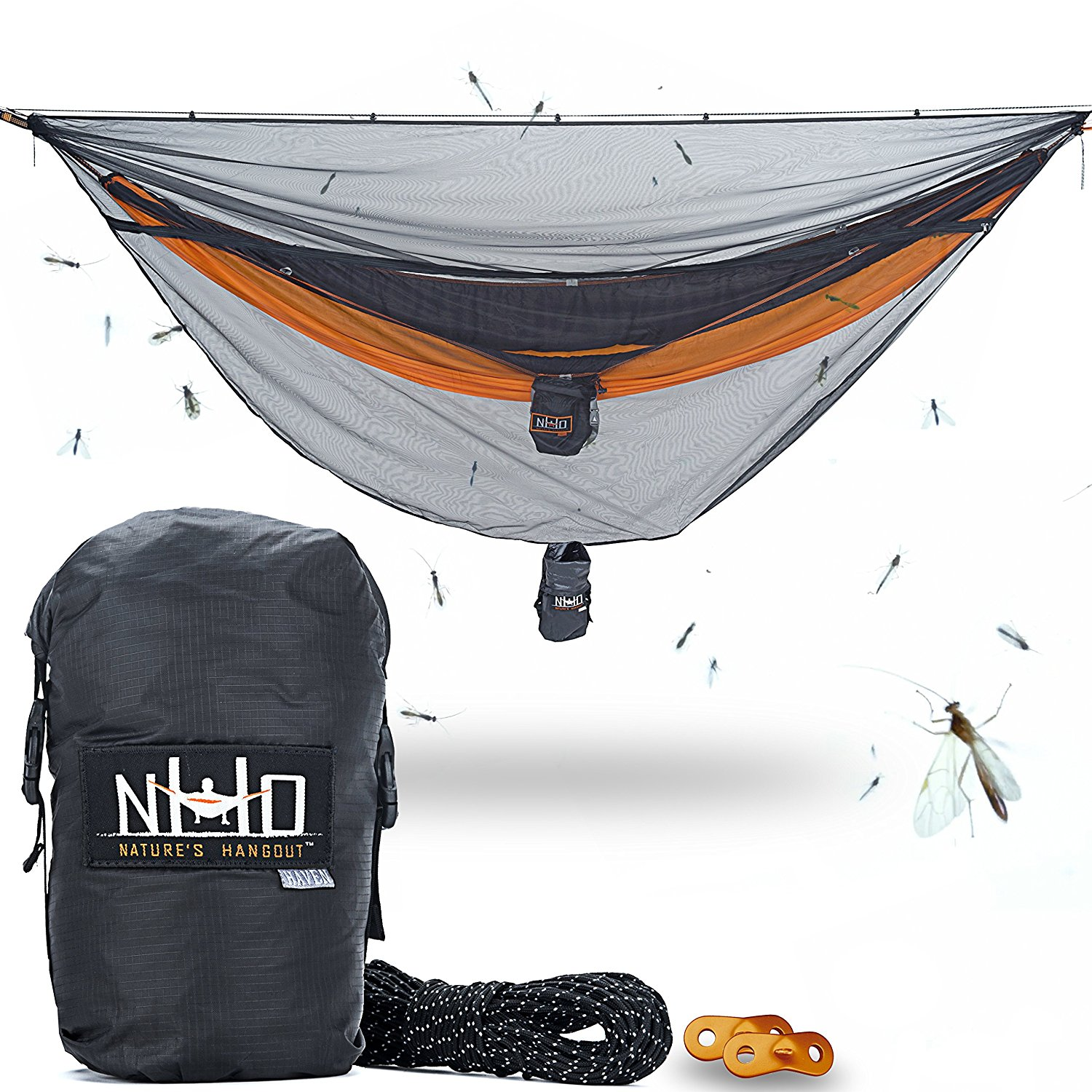 Natures Hangout bug net