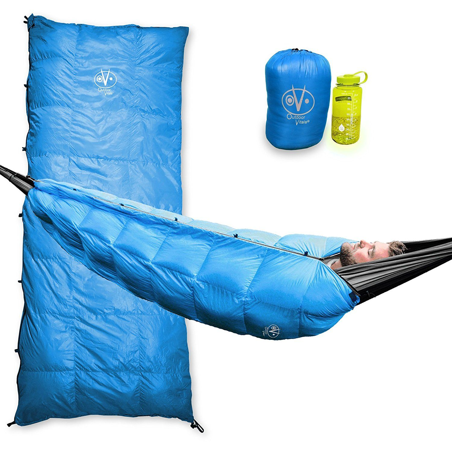 Outdoor Vitals Aerie 30°F Down Underquilt
