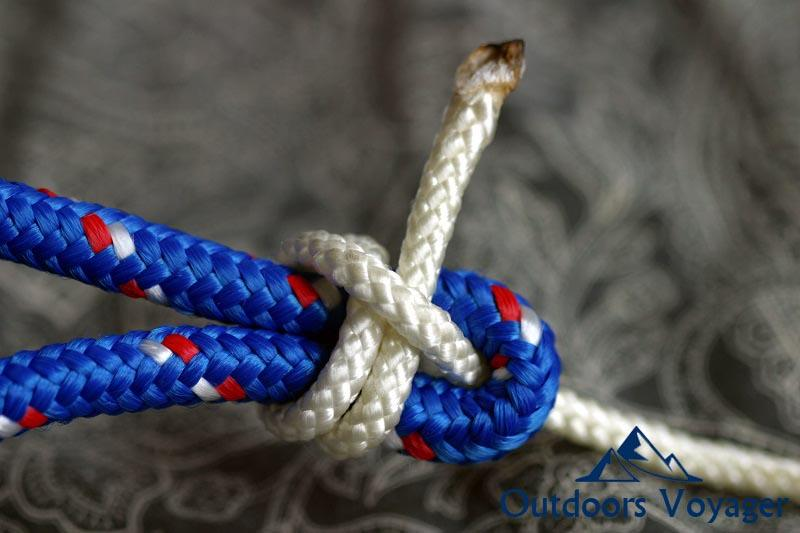 5 Ridiculously handy camping knots that every camper needs to know