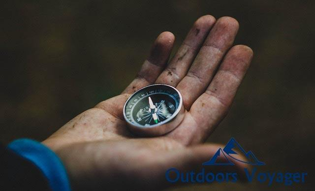 How To Navigate In The Woods