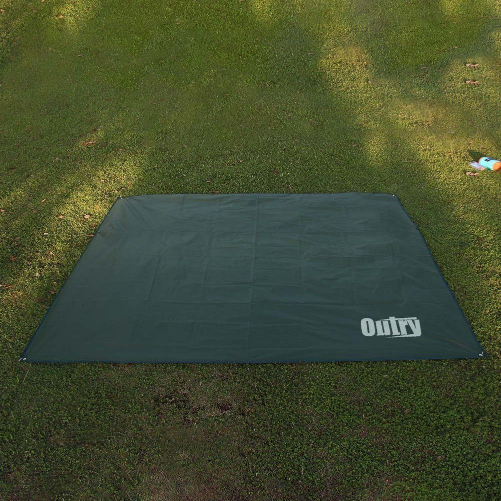 OUTRY Waterproof Multi-Purpose Tarp